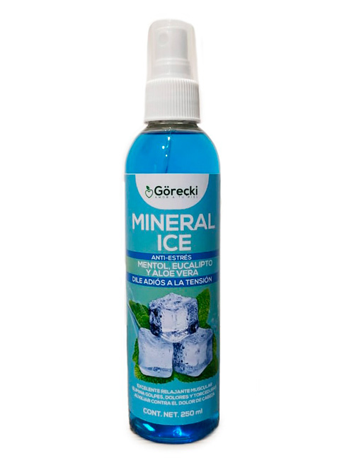 MINERAL-ICE